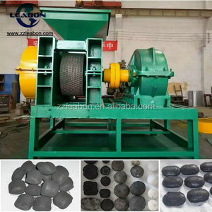 Fast Delivery BBQ Charcoal Ball Press Machine