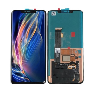 Mobile phone lcd screens for Huawei Mate 20 Pro with fingerprint