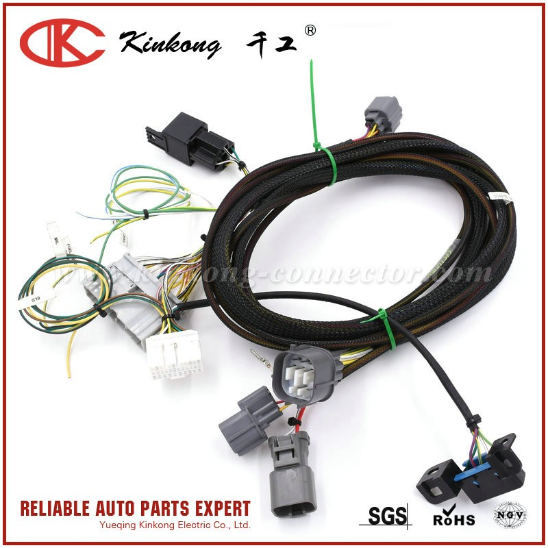 HTB1DgXNMFXXXXanXpXXq6xXFXXXn kinkong our company want distributor auto electrical excavator ford tractor wiring harness connectors at creativeand.co