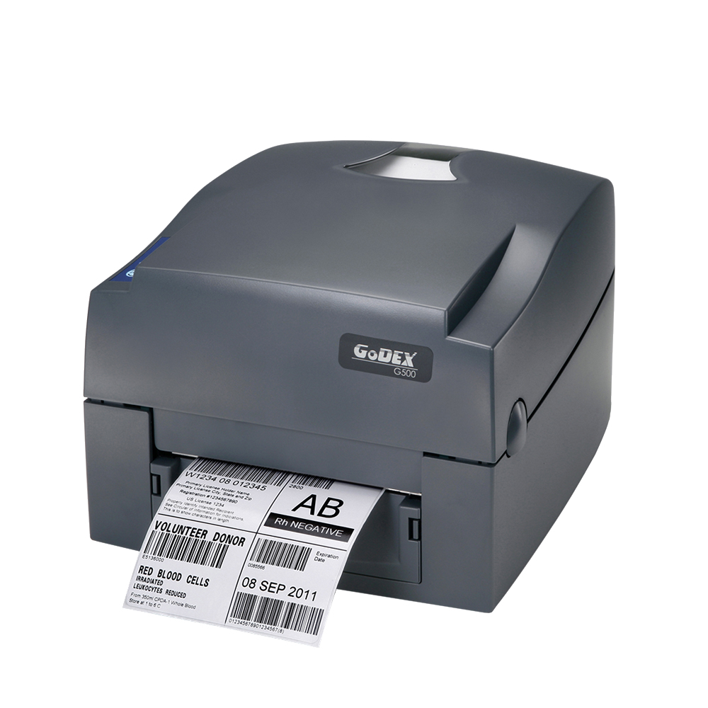 Mesin Cetak Godex G500 USB Thermal Label Barcode Printer
