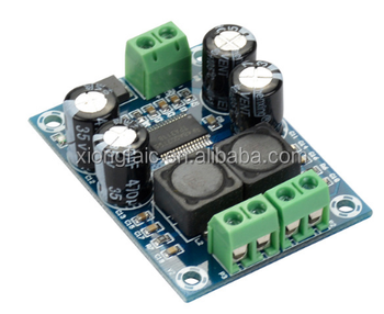 Xh-m311 Mini Digital Amplifier Board Tpa3118 Audio Amplifier Board Audio  Power Amplifier Module Mono 60w - Buy Xh-m311,New And Original,Module  Product