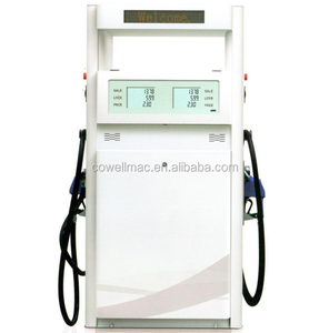 New type dispensing pump for fueling gas stations