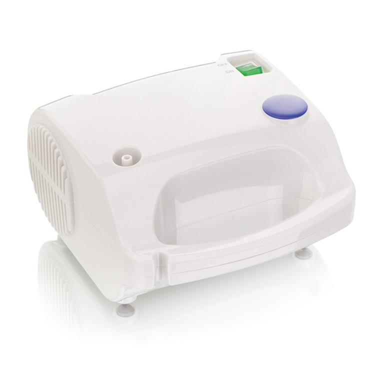 CE Approve Breathing Machines Portable Compressor Nebulizer