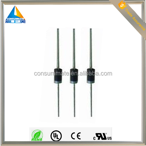 -50 to 1000 Volts General Purpose Silicon Rectifier 1N4003