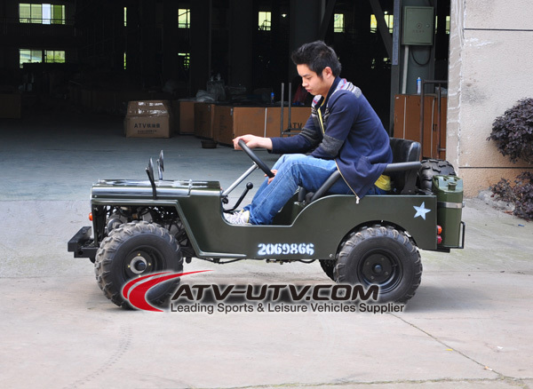 super mini car with disc brake for sale mini jeep welly for kid to drive