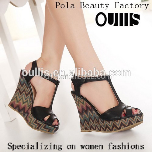 Canton Fair women Shoe Factory MOQ 100 Size35-43 Pola Beauty Fashions