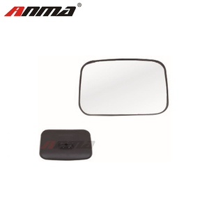 Auto spare parts car rear view mirror bus side mirror anti theft guard
