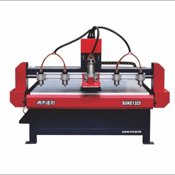 China furniture woodworking cnc router machine 1325-5 wood cnc router machine price woodworking cnc router