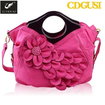 Light Weight Dubai Handbags Fashion Women Bag Lady Whole At A Lowest Price