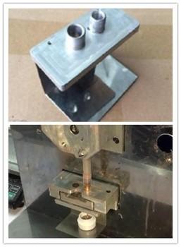 Semi Automatic Shellac Filling Machine Gel Nail Polish Making