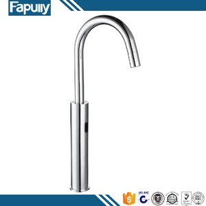 Fapully Thermostatic instant automatic bathroom water heater faucet
