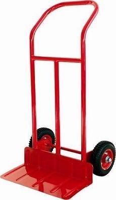 Dos ruedas carro de la mano x370 carros y carretillas de for Carretilla dos ruedas mano