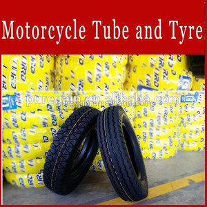 motorcycle tyre casing/chinese motorcycle tires/ inner tube and tires