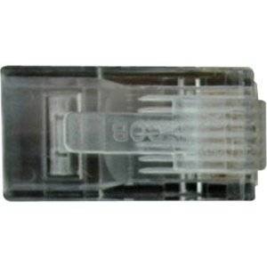 "Startech This Bulk Pack Of Cat 5E Rj45 Stranded Modular Plug Connectors Contains 50 Categ - By ""Startech"" - Prod. Class: Network Hardware/Network Cable / Other"