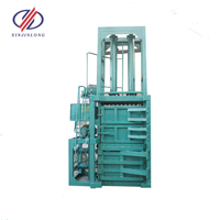 Xinjinlong Hydraulic pressure packing machine fiber cotton packing machine