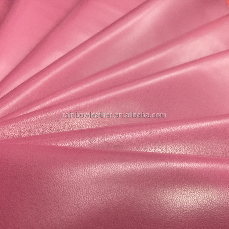 full vegetable heat resistant lambskin genuine sheep nappa leather fabric suitable for glove shoes