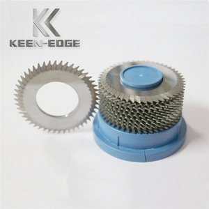Carbide PCB Board Cutting Tool V Cut Saw Blade