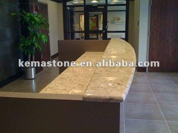 Man Made Marble Countertop