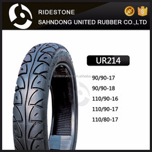 Cheap Price MOTORCYCLE SPORT TUBELESS TIRE 90/90-17 110/80-17