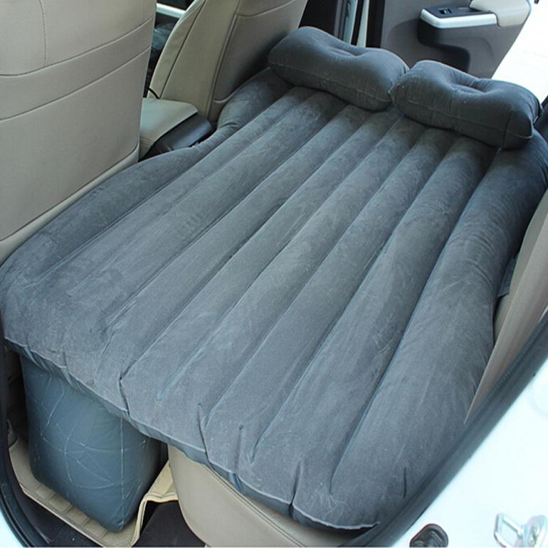 Car Seat Inflatable Mattress Car Air Bed Car Inflatable
