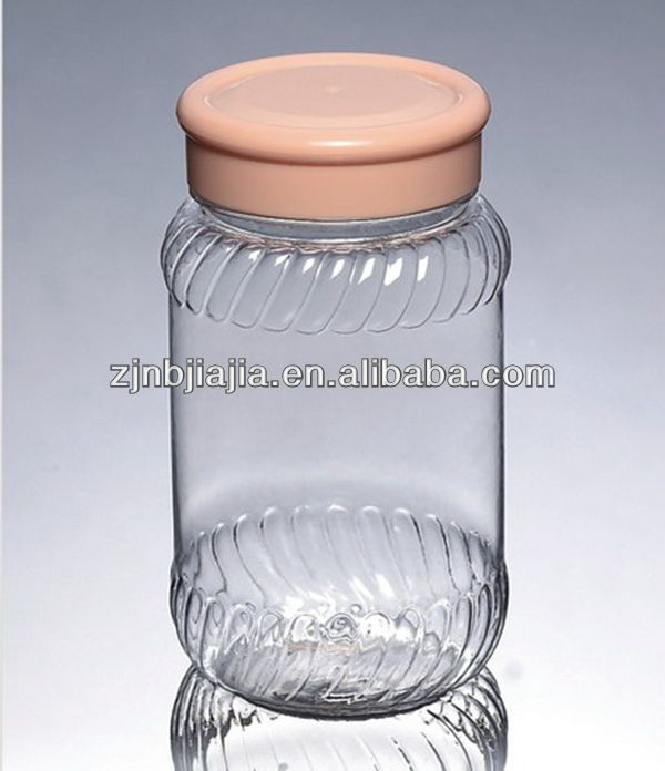 Plastic Containers 1 Gallon