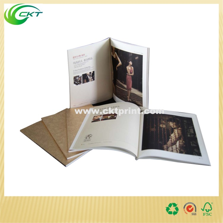 A4/A5/A6/ Customized Full Color Paperblack Book Printing Softcover Books Printing