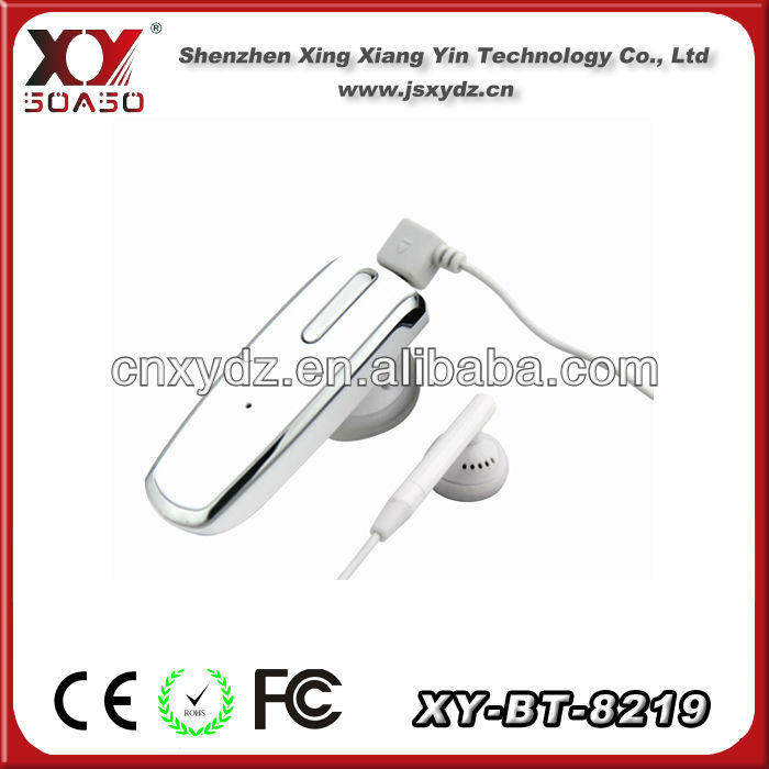 With mic for cell phone bluetooth stereo headphone bh503