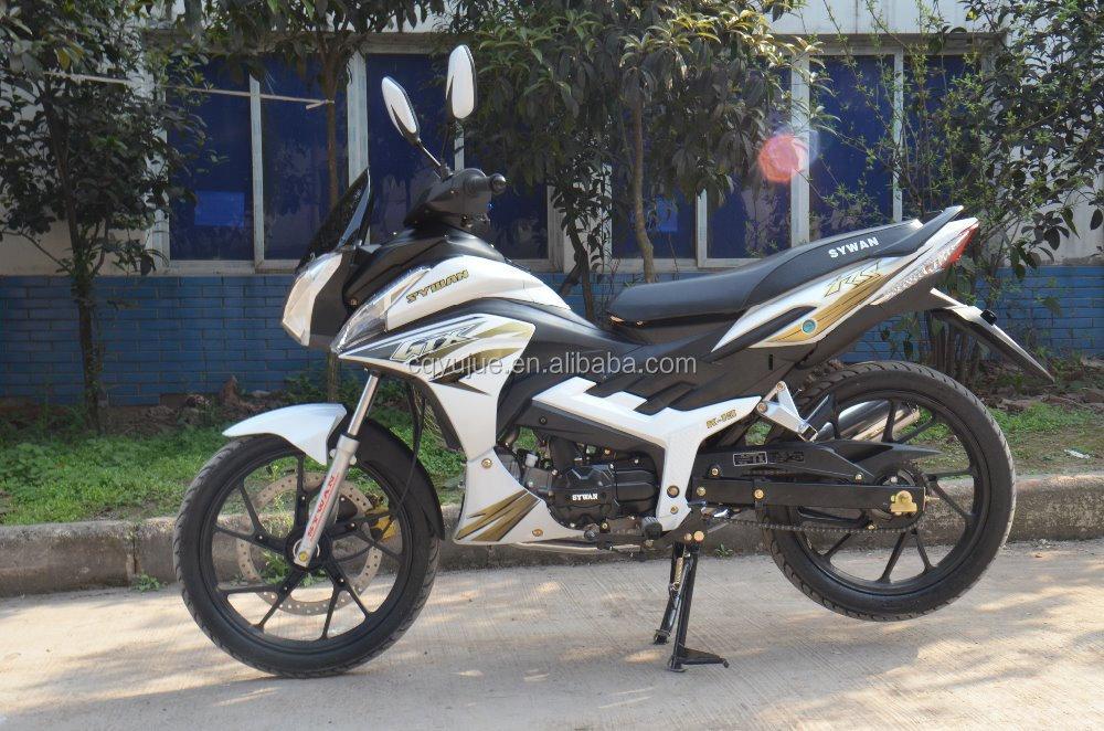 Automatic Transmission Sport Bike – HD Wallpapers