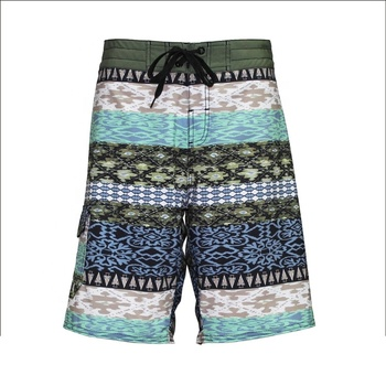 Quick dry water resistant Swim Trunks men wholesale sexy boys swimwear
