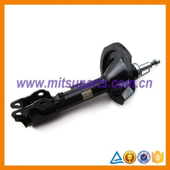 Mitsubishi asx suspension