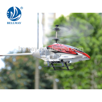 Bemay Toy Walkera rc helicopter rc heli with led light 2Ch rc helicopter for sale