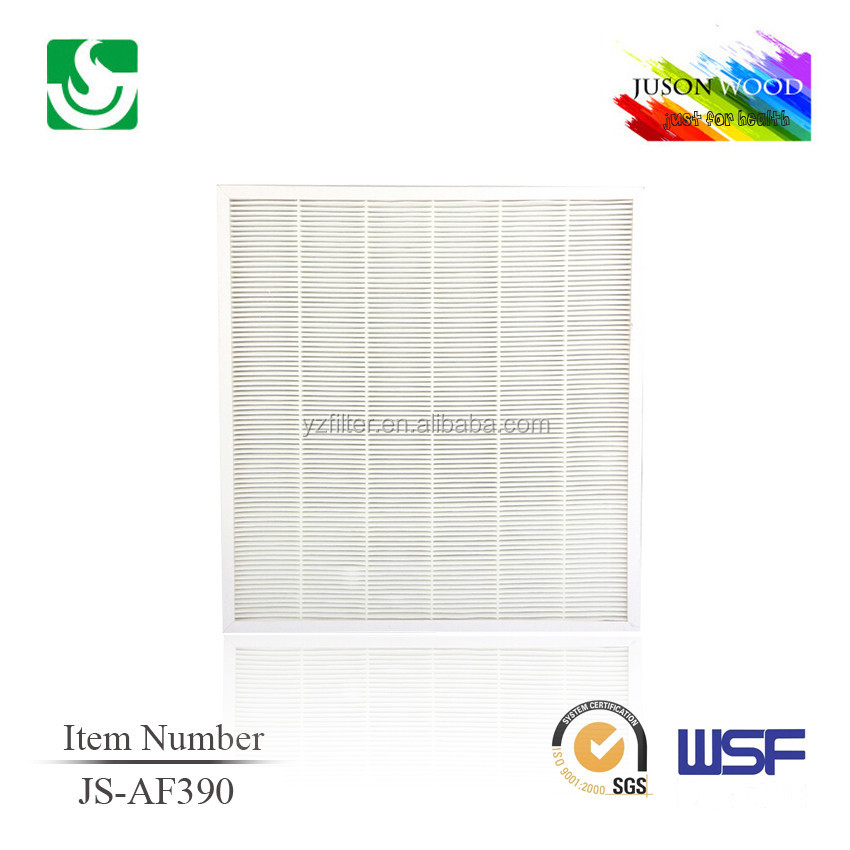 JS-AF390 high quality professional cyclone air filter
