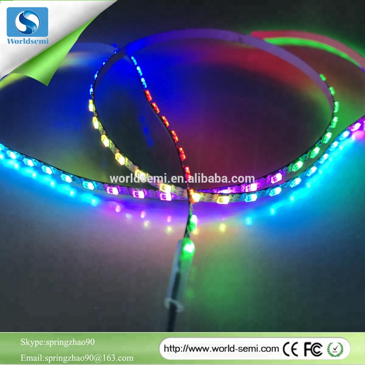 LED WS-2812C RGB 5050