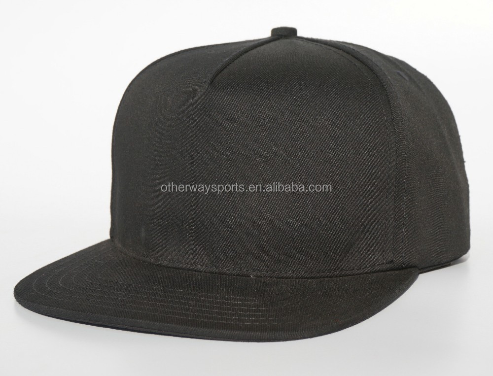 100% cotton OEM plain <strong>hats</strong>