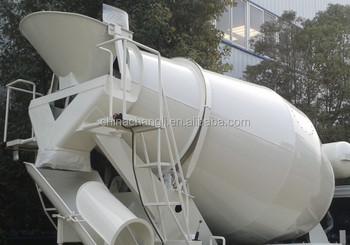Jcd 14 Concrete Mixer Truck Dimensions Small Concrete