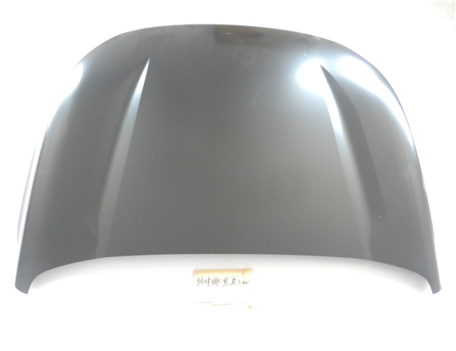 Vehicle Parts For Nissan Np300 Bonnet 2015