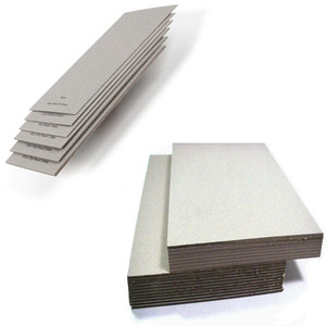 Different thickness paper and paper board for gift boxes
