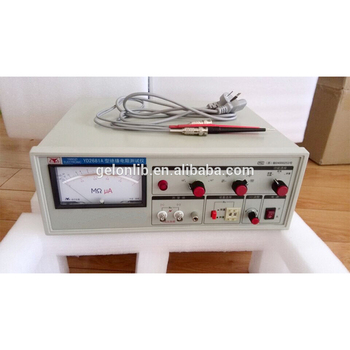 lithium ion battery short circuit testing machine for pouch cell
