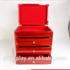High Quality wood jewelry case