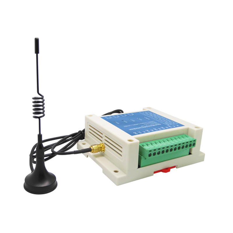 G-NiceRF SK509 5W 8Km in open area bi-directional 4 path remote control switch rf module for water pump