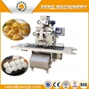 High effective OEM double color crystal bun forming machine