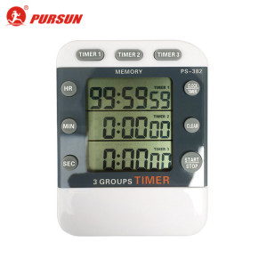 Digital Countdown Timer stopwatch