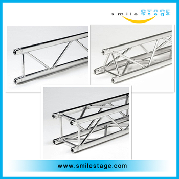 Cheap truss system spigot stage truss buy cheap truss for Cheap truss systems