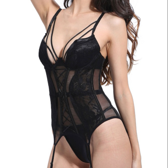 inexpensive attractive women sexy buster lingerie outfits