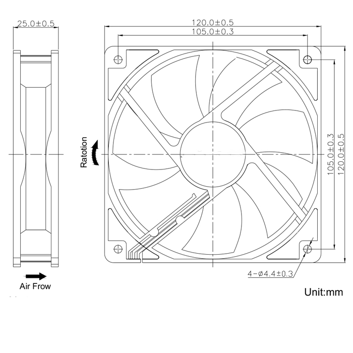 China 5 Exhaust Fan China 5 Exhaust Fan Manufacturers And
