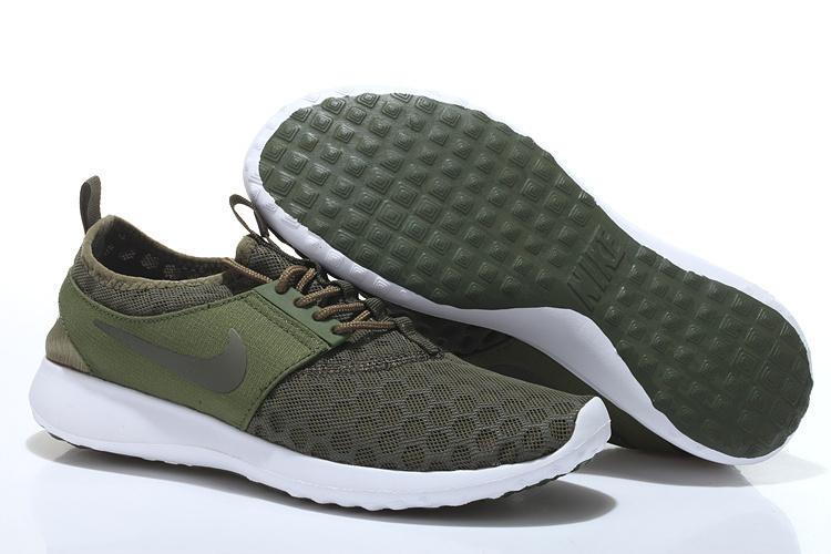 2c9e762532ffd Nike Roshe Run Verde Militar posicionamientotiendas.com.es