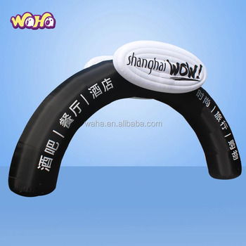Arch Models Pvc Inflatable Arch Colorful Entrance Arch Door - Buy  Inflatable Arch With Logo Printing,Arch Models,Pvc Inflatable Arch Colorful  Entrance