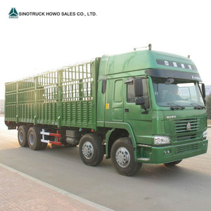 SINOTRUK 6X4 8X4 10 12 wheeler Heavy HOWO Truck chassis for sale