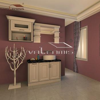 Aluminum Washing Machine Cabinets/wash Basin/classic Bathroom Cabinet