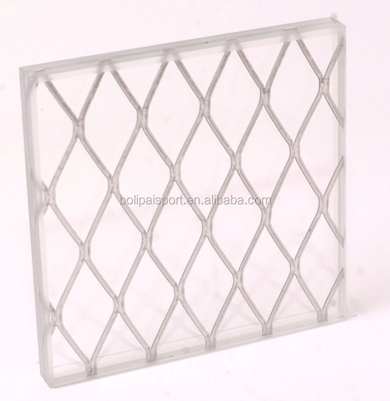 Mesh Wall Glass, Mesh Wall Glass Suppliers and Manufacturers at ...